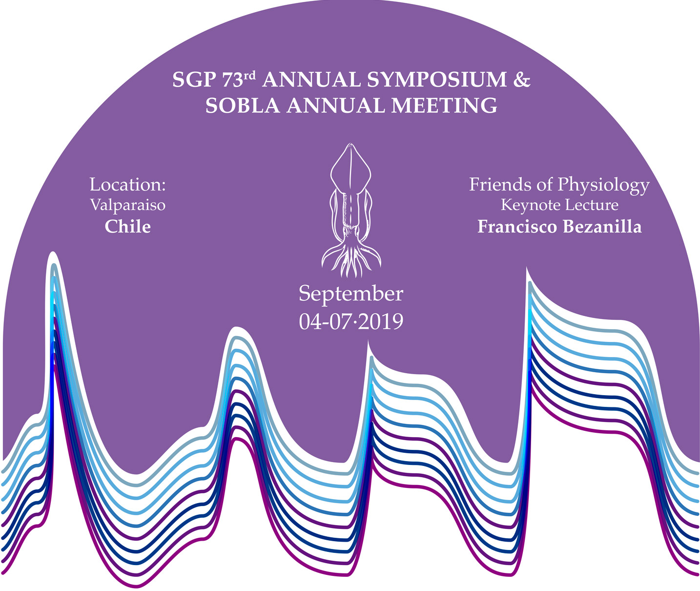 Society of General Physiologists - Student/Postdoc Travel Awards